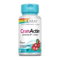 Solaray CranActin (60 capsules)