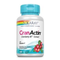 Solaray CranActin (120 capsules)