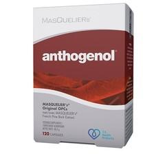 Masqueliers Anthogenol (120 capsules)