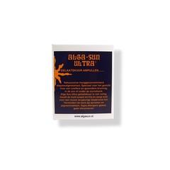 Algasun Ultra gelaatskuur 2 ml (5 ampullen)