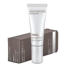 Santaverde Xingu age perfect eye cream (10 ml)