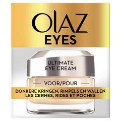 Olaz Eye cream ultimate (15 ml)