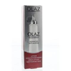 Olaz Regenerist oogcontour serum (15 ml)