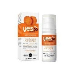Yes To Carrots Oogcontourcreme (30 ml)