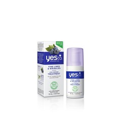Yes To Blueberry Eye firming treatment oogverstevigingsbehandeling (15 ml)