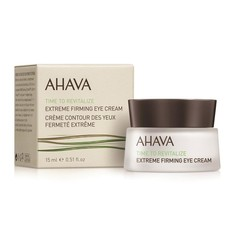 Ahava Extreme firming eye cream (15 ml)
