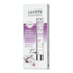 Lavera Oogcreme /eye cream firming karanja (15 ml)
