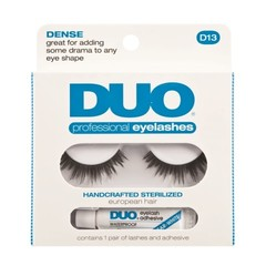 DUO Professional eyelash kit 13 (1 paar)