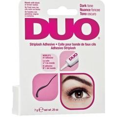 DUO Wimperlijm lash adhesive dark (7 gram)
