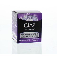 Olaz Oogcontourgel anti-wrinkle (15 ml)