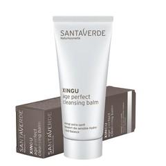 Santaverde Xingu age perfect cleansing balm (100 ml)