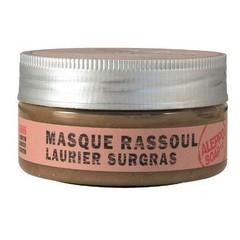 Aleppo Soap Co Lava klei laurier masker (140 gram)