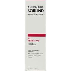 Borlind ZZ Sensitive reinigingsemulsie (150 ml)