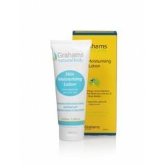 Grahams Skin moisturizing lotion (200 ml)