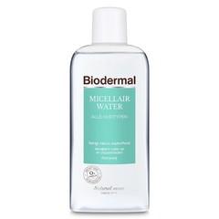 Biodermal Micellair water alle huidtypen (200 ml)
