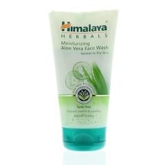 Himalaya Herbal aloe vera face wash (150 ml)