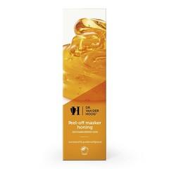 Dr Vd Hoog Peel off masker honing (10 ml)