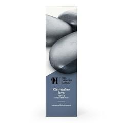 Dr Vd Hoog Kleimasker lava (10 ml)