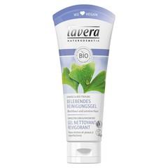 Lavera Reinigingsgel/cleansing gel refreshing F-D (100 ml)