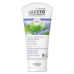 Lavera Scrub reinigend/purifying F-D (50 ml)