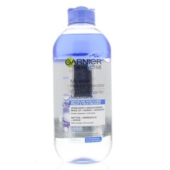 Garnier Skin active micellair reinigingswater (400 ml)