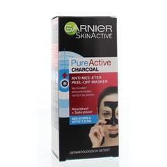 Garnier Skin active pure active charcoal peel off (50 ml)