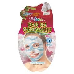 Montagne 7th Heaven gezichtmasker dead sea sheet (16 gram)