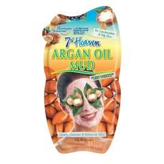 Montagne 7th Heaven gezichtsmasker argan oil mud (15 gram)