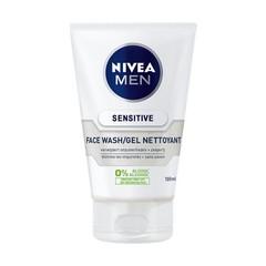 Nivea Men face wash sensitive (100 ml)