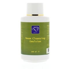 Devi Neem cleansing emulsion (200 ml)