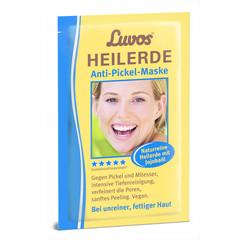 Luvos Heilaarde gezichtsmasker (15 ml)