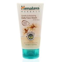 Himalaya Herbals gentle exfoliating daily facewash (150 ml)