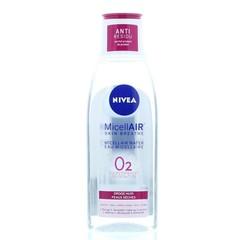 Nivea Essentials micellair water verzachtend/verzorgend (200 ml)