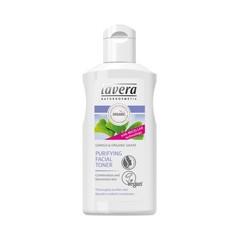 Lavera Facial toner cleansing purifying (125 ml)