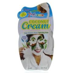 Montagne 7th Heaven gezichtmasker creamy coconut (15 ml)