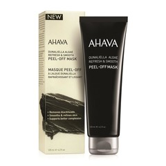 Ahava Dunaliella peel off mask (125 ml)