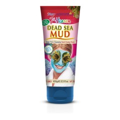 Montagne 7th Heaven gezichtsmasker dead sea mud tube (100 gram)