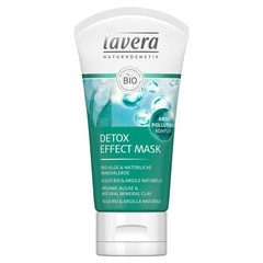 Lavera Masker/mask detox effect algae anti-pollution (50 ml)