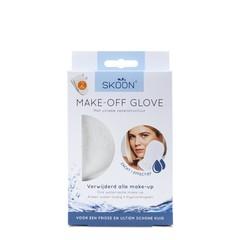 Skoon Make-off gloves (2 stuks)