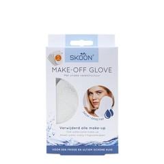 Skoon Make-off gloves (5 stuks)