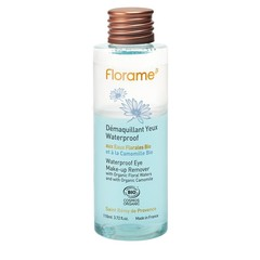 Florame Waterproof eye make-up remover bio (110 ml)
