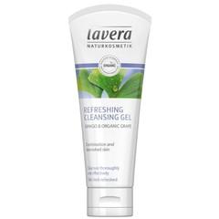 Lavera Reinigingsgel/cleansing gel refreshing (100 ml)