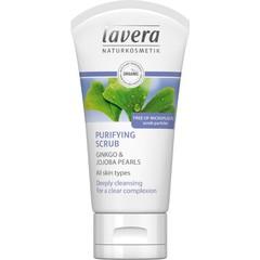 Lavera Scrub reinigend/purifying (50 ml)