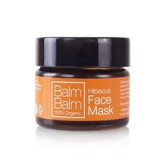 Balm Balm Hibiscus face mask (15 gram)
