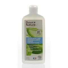 Douce Nature Reinigingslotion micellair aloe (250 ml)