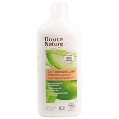 Douce Nature Reinigingsmelk hydraterend (250 ml)