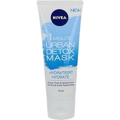 Nivea Essentials urban skin mask moisturizing (75 ml)
