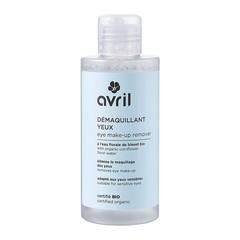 Avril Eye makeup verwijderaar bio (200 ml)