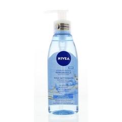 Nivea Essentials reinigingsolie normale huid (150 ml)