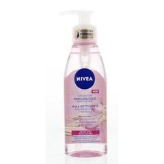 Nivea Essentials reinigingsolie droge huid (150 ml)